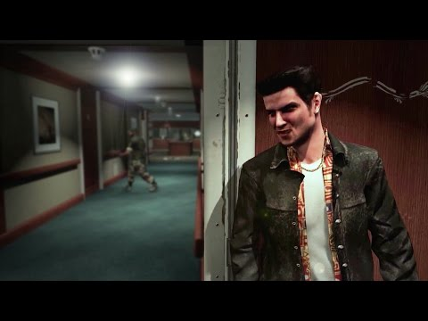 Max Payne 3 Old School Max Skin FULL Playthrough (Ch. 1-14) NYM PC [1080p/60fps]