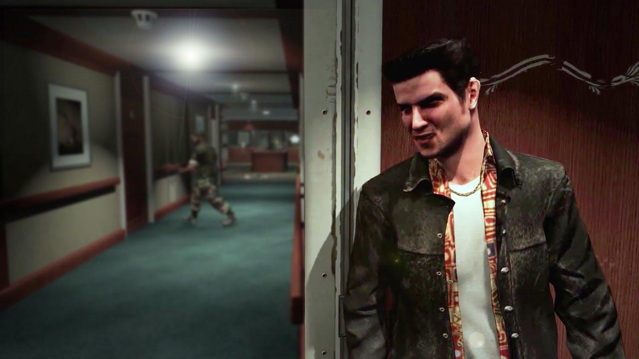 Max Payne 3 Old School Max Skin Full Playthrough New York Minute