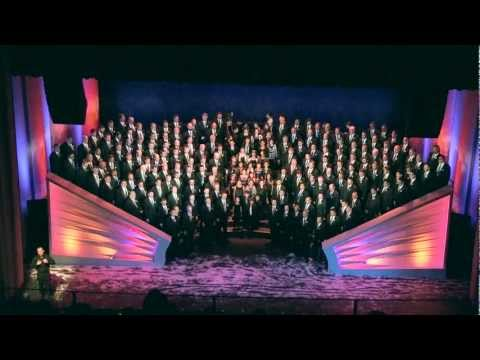 Peace On Earth David Bowie  Gay Mens Chorus of Los Angeles