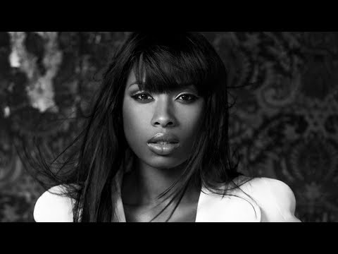 Jennifer Hudson-Giving Myself(Lyrics)