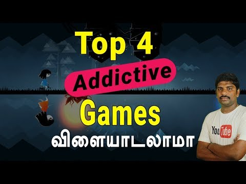 Top 4 Most Addictive Games for Android/iOS - Sep 2017 - Tamil Tech loud oli