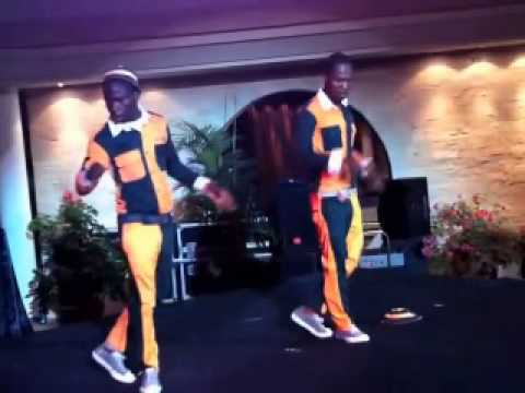 Tofo Tofo Mozambique dance - FULL