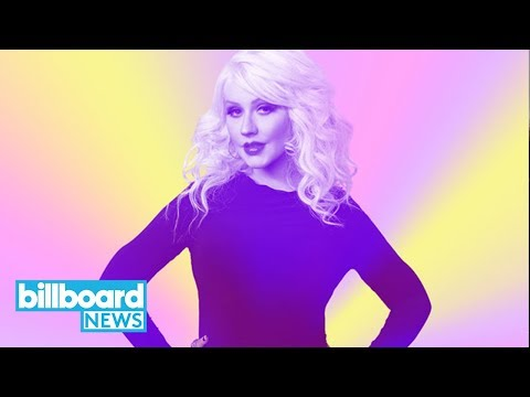 All the Times Christina Aguilera Showed Up for the LGBTQ Community | Billboard News Mp3
