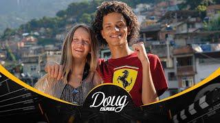 DJ Gabriel do Borel e MC Marangoni - Vem Tranquilo (CLIPE OFICIAL) Doug FIlmes