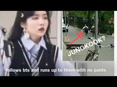 BTS' SCANDALS...Dating, Crazy Fans, And Rumors
