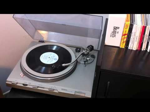 Moog 900 Series Demo Record
