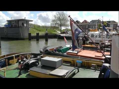 Vaardag Sleepboothaven Maassluis 2012