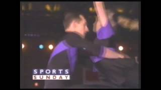 1992 NIne Wide World Of Sports Sports Sunday Filler