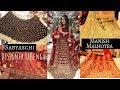 Designer Lehenga in Chandini Chowk | Ye nahi dekha to kya dekha ?