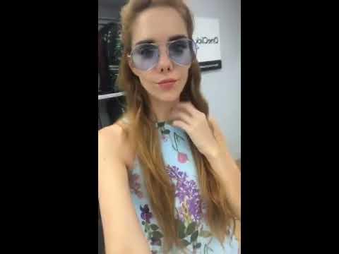 Julieta Nair Calvo Instagram Live (December 23rd 2017)