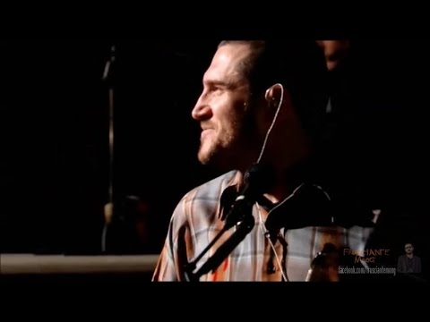 Red Hot Chili Peppers - Come Together (Beatles) Live, Abbey Road Studios 2006 [HQ]