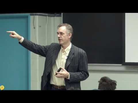 Jordan Peterson - The Temptation of Victim Identity