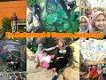 BVLOG #2 JALAN-JALAN KE TAMAN BUAH MEKARSARI & TAMAN WISATA MATAHARI | Shafa Bella | Indonesia