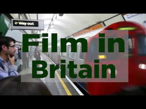 Film in Britain