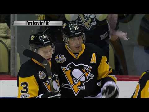 Malkin In Right Place At Right Time To Score In Return