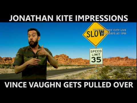 Jonathan Kite Impressions