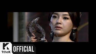 [MV] Davichi(다비치) _ One Person(한사람) (SMILE MOM(웃어요, 엄마) OST Part.8)