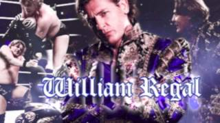 WWE William Regal Theme Song Regality (with Download Link)