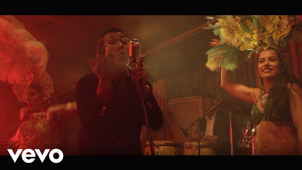 Download C-Kan - Mi Canción (Official Video)