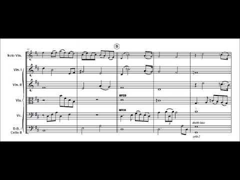 Suite from Carmen part 4