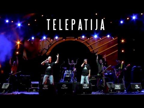 MECE - Telepatija (Zajecarska Gitarijada 49)