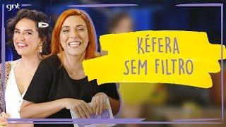 Kéfera fala sobre o fim do canal 5inco Minutos e a carreira de atriz | Júlia Rabello | Fale Conosco