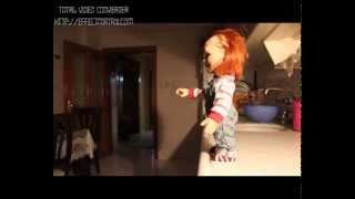 Katil Bebek Chucky