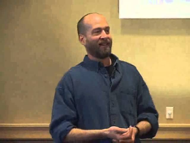 David Deida - Function, Flow and Glow part 2 of 4 (long)