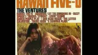 Hawaii Five-O (IN STEREO) by The Ventures