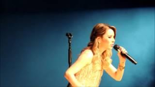 SANDY - SINA  + SAIDEIRA Turnê TEASER Tom Brasil 10/10/2015