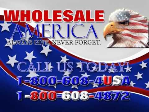 Wholesale America Liquidation Retail Merchandise Food Grocery Pallets