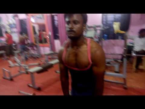 Your Effort Gym  Bhalki Santosh Dana Shoulder Front Workout Workout