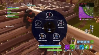 Tilted Survived! !coins-vBucks!! -Solo/Duo- (Fortnite Battle Royale) 725 victoires et plus