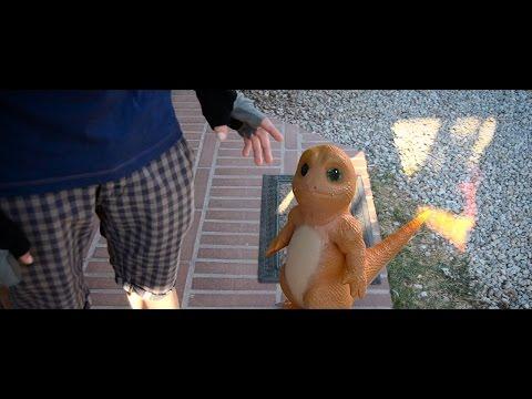 Pokémon  - A Great Journey (Live Action Short Film)