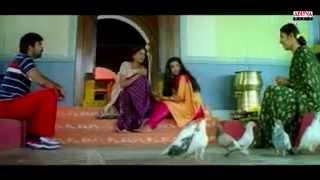 anchor jhansi comedy dialouge on ravi teja bhadra movie