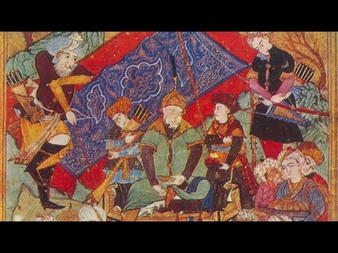 Great Adventures along the Silk Road: Tamurlane's Samarkand
