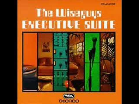 The Wiseguys - Too easy
