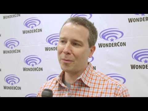 WonderCon 2016: Elementary  Robert Doherty