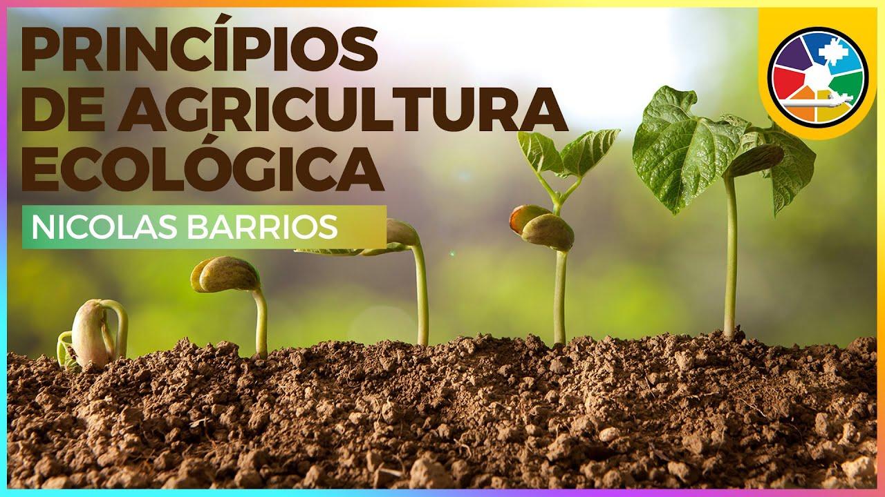 Documental Principios de Agricultura Ecologica