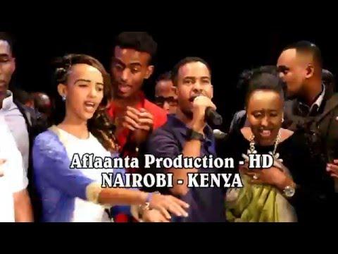 Heestii: Xisaab Iidle Yare 2016 Showgii Nairobi By Aflaanta Studio