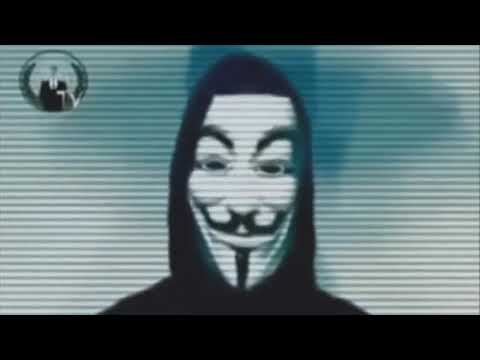 ANONYMOUS -URGENT 3 CALAMITIES COMING ON THE EARTH