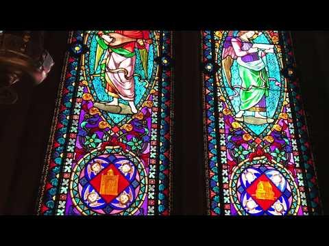 Montserrat - a Mystical Trip, SPAIN
