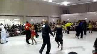 PADATT Ballroom Dance Competition 2008 Pt IV