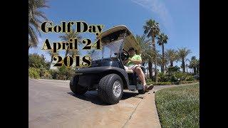 Bali Hai Golf Club - Las Vegas vlog - 2018 Golf Day