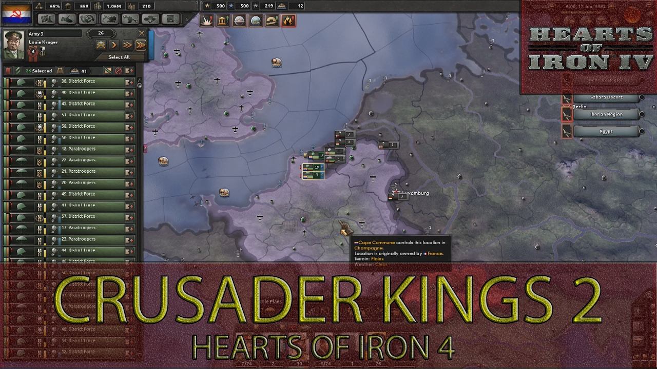 how to set up crusader kings 2 mods