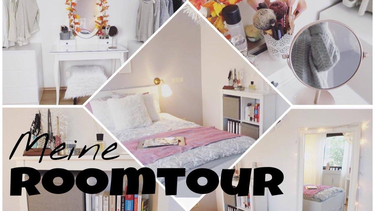 ROOMTOUR - mein neues Zuhause ▹ Zaramiraa