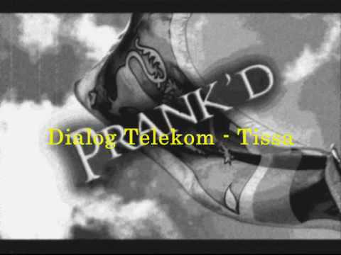 Prank Sri Lanka : Dialog Telekom - Tissa