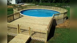 Особенности проектирования бассейна