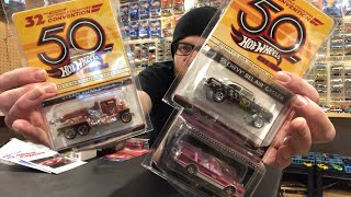 Diecast Weekly Ep. 124 - LA Convention Cars and Kyosho Madness