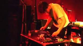 Zebra Mu Live at The Grosvenor, Stockwell, London